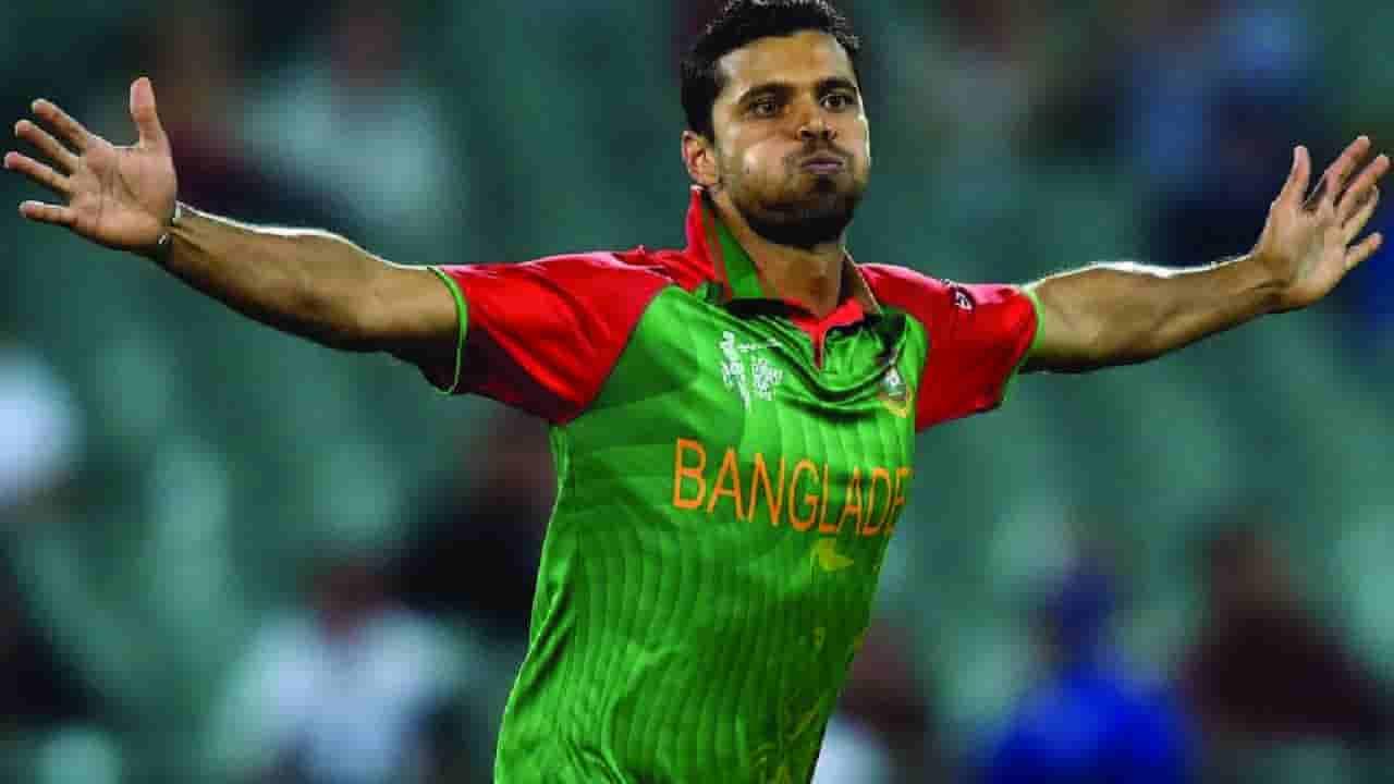 Bangladesh's 2019 World Cup Match Squad: