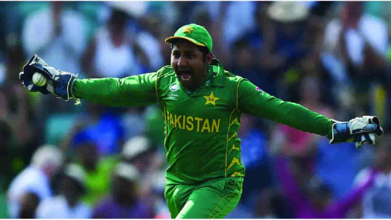 Pakistan's 2019 World Cup Match Squad: