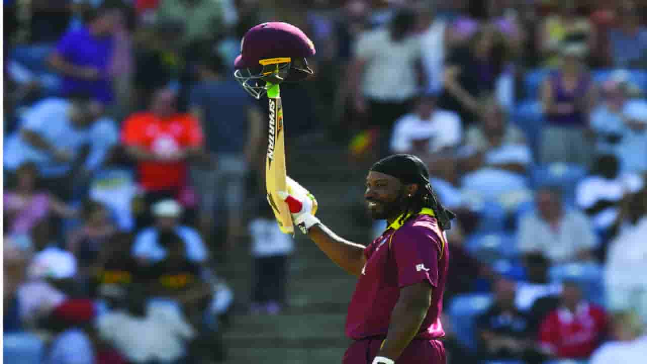 West Indies' 2019 World Cup Match Squad