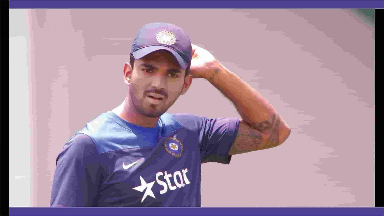 Kannur Lokesh Rahul