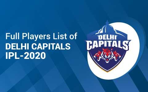 Delhi Capital Team
