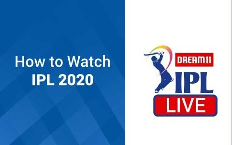 how to watchIPL live match