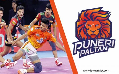 Puneri Paltan team