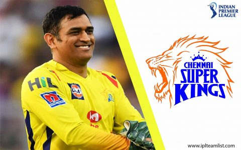 Chennai Super King 2021