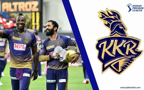 Kolkata Knight Riders 2021